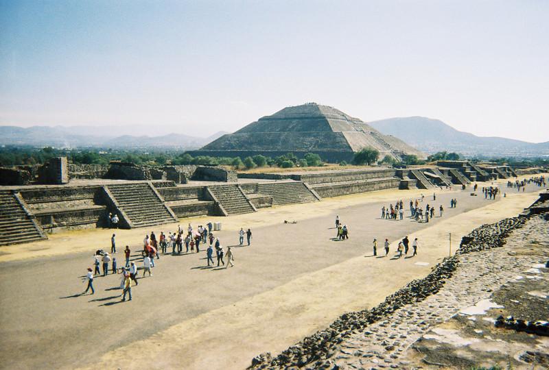 Mexico - Climbing and Exploring