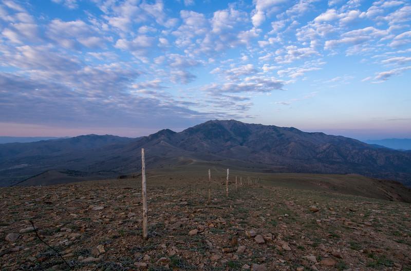 Nevada - Hikes and Scrambles