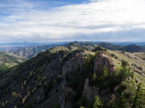 Utah - Hiking and Exploring